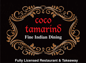 Coco Tamarind Indian Restaurant