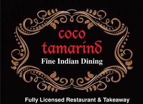 Coco Tamarind Indian Restaurant